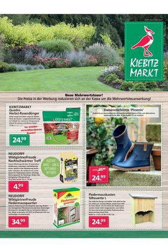 Kiebitzmarkt Prospekt (bis einschl. 30-09)