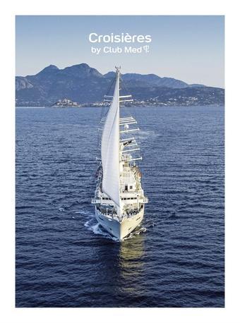 Club Med catalogue publicitaire (valable jusqu'au 30-04)