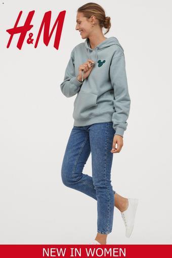 H&M Prospekt (bis einschl. 30-09)