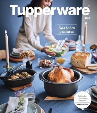 Tupperware Prospekt (bis einschl. 30-09)