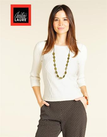 Christine Laure catalogue publicitaire (valable jusqu'au 01-11)