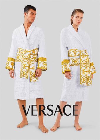 Versace Prospekt (bis einschl. 12-10)