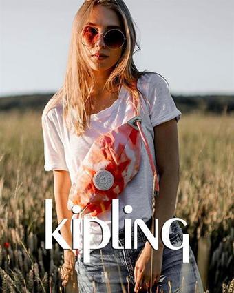 Kipling catalogue publicitaire (valable jusqu'au 02-11)