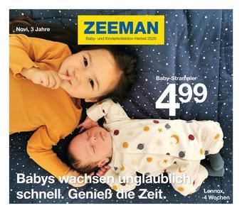 Zeeman Prospekt (bis einschl. 31-12)