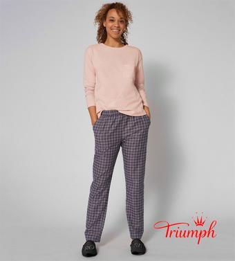 Triumph Prospekt (bis einschl. 03-11)