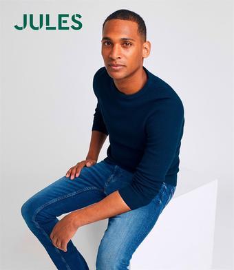 Jules catalogue publicitaire (valable jusqu'au 06-11)