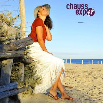 Chauss Expo catalogue publicitaire (valable jusqu'au 16-10)