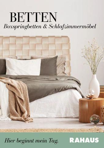 Rahaus Prospekt (bis einschl. 30-11)