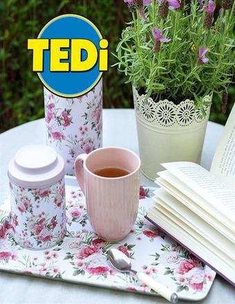 TEDi Prospekt (bis einschl. 30-09)