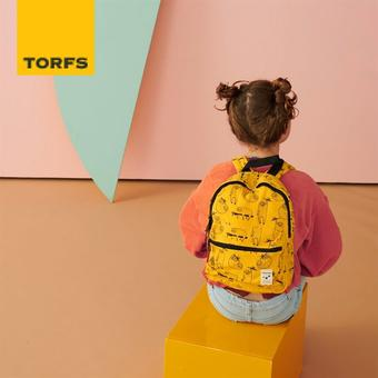 Torfs reclame folder (geldig t/m 21-09)