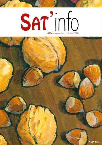 Satoriz catalogue publicitaire (valable jusqu'au 31-10)