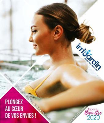 Irrijardin catalogue publicitaire (valable jusqu'au 31-10)