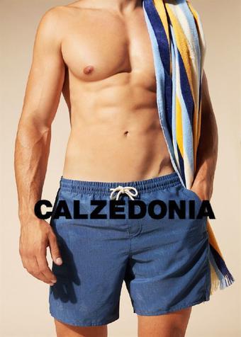Calzedonia Prospekt (bis einschl. 03-11)