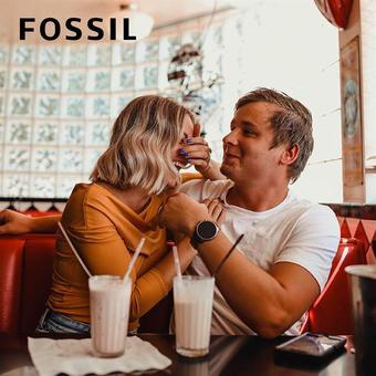 Fossil catalogue publicitaire (valable jusqu'au 08-11)