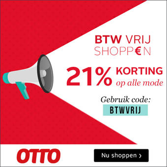 OTTO reclame folder (geldig t/m 27-09)