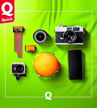 Quick catalogue publicitaire (valable jusqu'au 14-12)