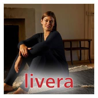 Livera reclame folder (geldig t/m 17-11)