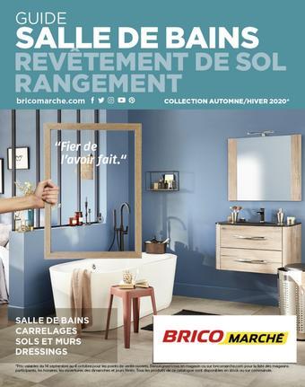Bricomarché catalogue publicitaire (valable jusqu'au 04-10)