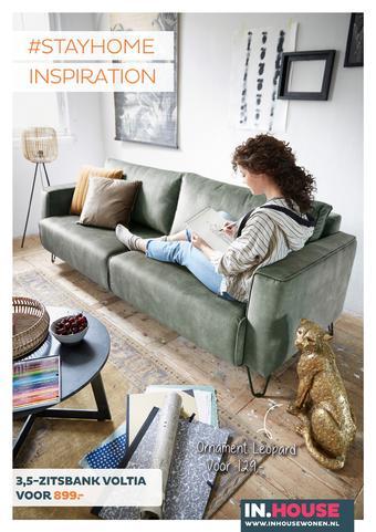 IN.HOUSE reclame folder (geldig t/m 27-09)