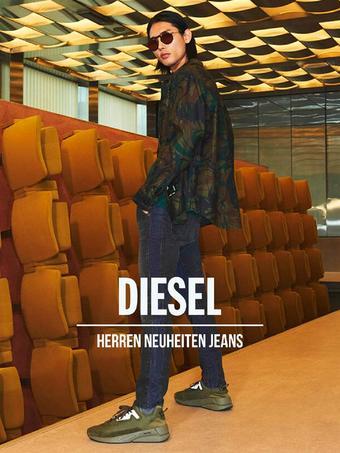 Diesel Prospekt (bis einschl. 16-11)