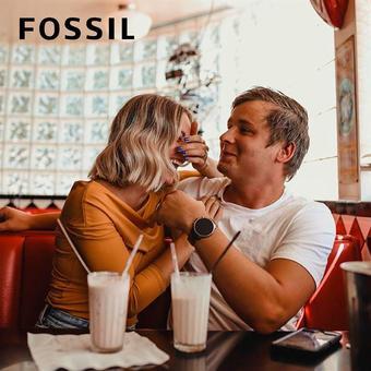 Fossil Prospekt (bis einschl. 03-11)