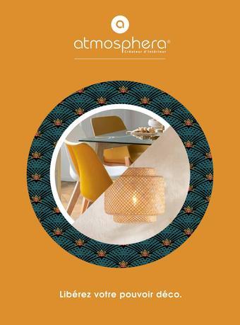 Maxi Bazar catalogue publicitaire (valable jusqu'au 30-09)