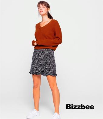Bizzbee catalogue publicitaire (valable jusqu'au 17-11)