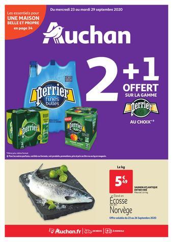 Auchan reclame folder (geldig t/m 29-09)