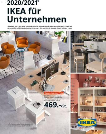 IKEA Prospekt (bis einschl. 31-12)