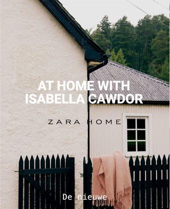 Zara Home reclame folder (geldig t/m 23-11)