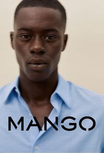 MANGO Prospekt (bis einschl. 03-10)