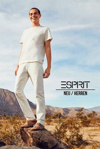 Esprit Prospekt (bis einschl. 31-10)