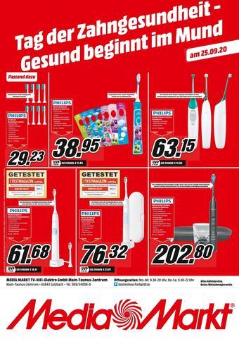 MediaMarkt Prospekt (bis einschl. 05-10)