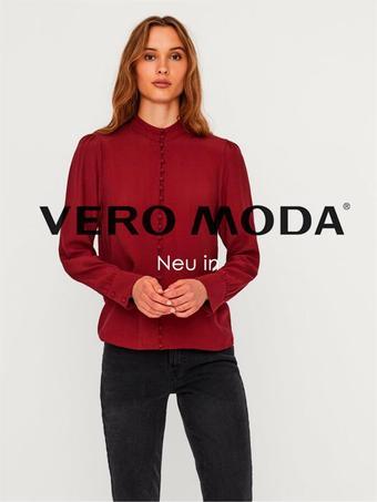 Vero Moda Prospekt (bis einschl. 23-11)