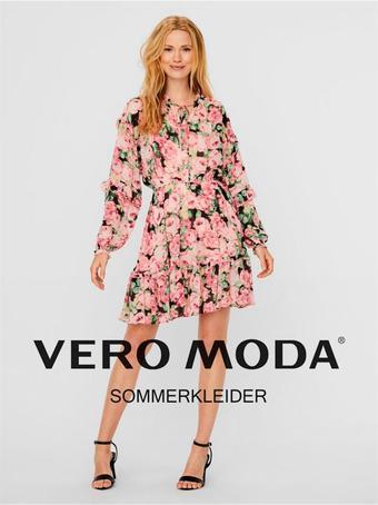 Vero Moda Prospekt (bis einschl. 30-09)