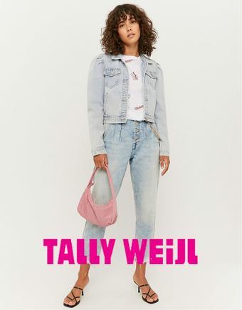 Tally Weijl Prospekt (bis einschl. 10-11)