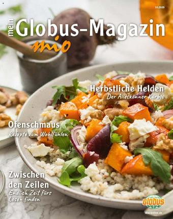 Globus Prospekt (bis einschl. 31-10)
