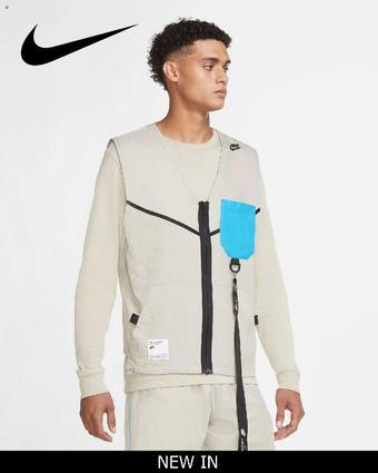 Nike Prospekt (bis einschl. 31-10)
