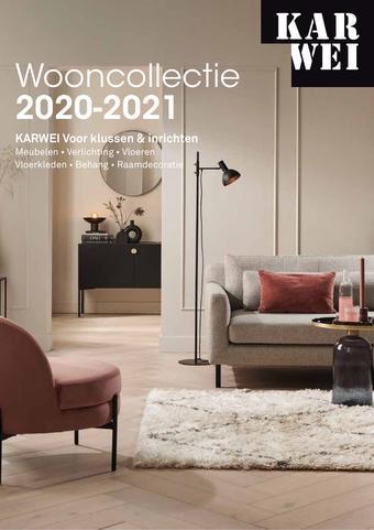 Karwei reclame folder (geldig t/m 28-02)
