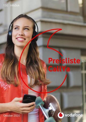 Vodafone Prospekt (bis einschl. 10-11)