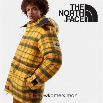 The North Face reclame folder (geldig t/m 07-12)