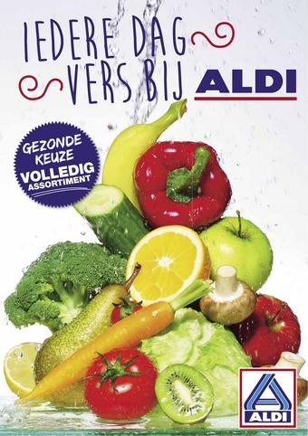 ALDI reclame folder (geldig t/m 31-12)