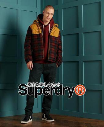 Superdry Prospekt (bis einschl. 23-11)