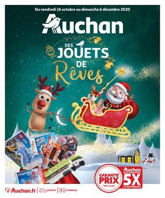 Auchan reclame folder (geldig t/m 06-12)