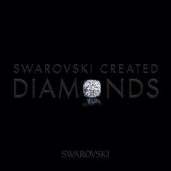 Swarovski reclame folder (geldig t/m 31-01)