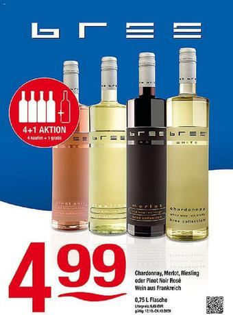 Getränke Hoffmann Prospekt (bis einschl. 24-10)