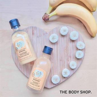 The Body Shop reclame folder (geldig t/m 23-11)