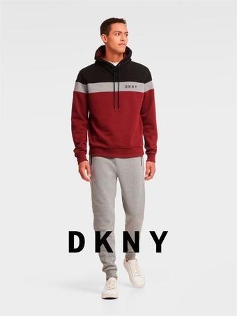 DKNY Prospekt (bis einschl. 02-12)
