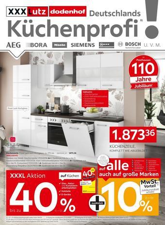 dodenhof Prospekt (bis einschl. 01-11)