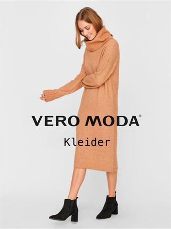 Vero Moda Prospekt (bis einschl. 09-12)